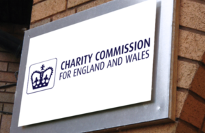 Charity Commission | Wikimedia Commons