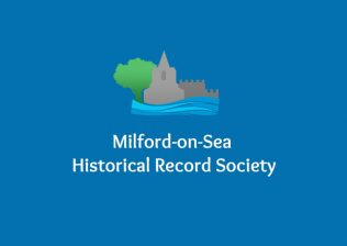 Welcome to the Milford-on-Sea Historical Record Society's website | Courtesy of MOSHRS