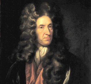 Daniel Defoe | Wikipedia Commons