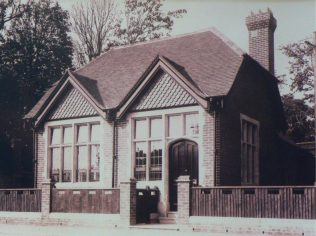 The Old Bank House | Courtesy of MOSHRS