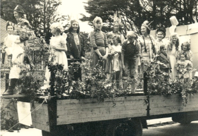 Carnival 1958 | Courtesy of MOSHRS