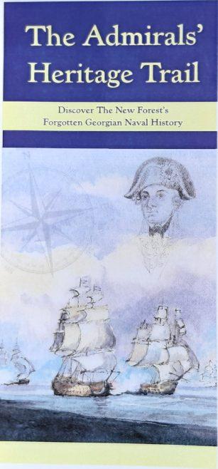 Admirals' Heritage Trail