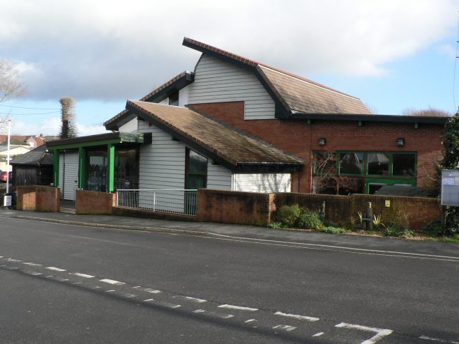 Village Community Centre 2020