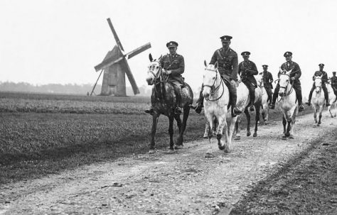 """Horses of the Great War"""