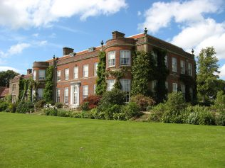Outing to Hinton Ampner